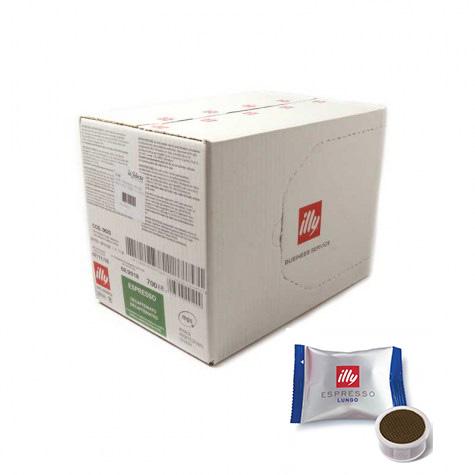 Caja 50 Cápsulas de Descafeinado (Azul)